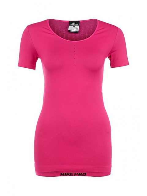 Футболка розовая Nike 3343021