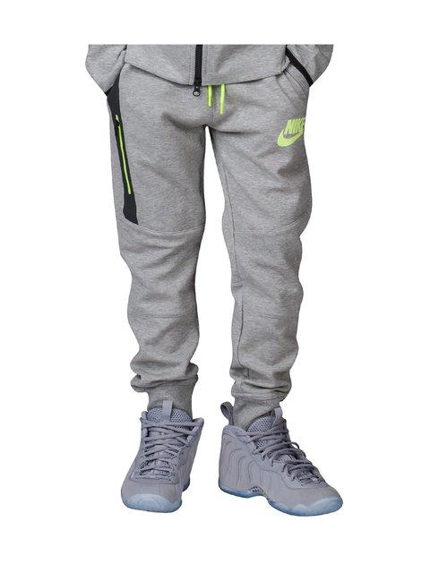 Штани сірі Nike 3343048