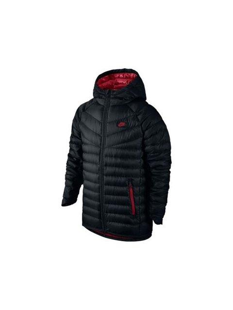 Куртка черная Nike 3343131