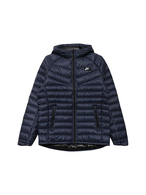 Куртка синяя Nike 3343132