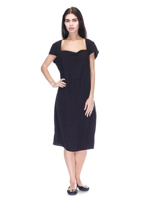 Сукня чорна Melisita 1729225