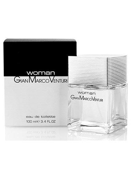Туалетна вода Woman (50 мл) Gian Marco Venturi 3354687