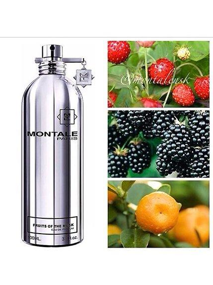 Парфумована вода Fruits of the Musk (2 мл) Montale 3354926