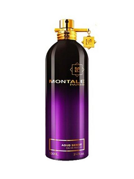 Парфюмированная вода Aoud Sense (2 мл) Montale 3354930