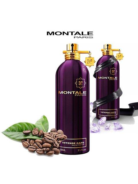 Парфюмированная вода Intense Cafe (2 мл) Montale 3354931
