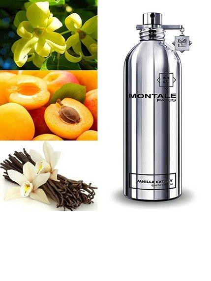 Парфюмированная вода Vanilla Extasy (2 мл) Montale 3354932