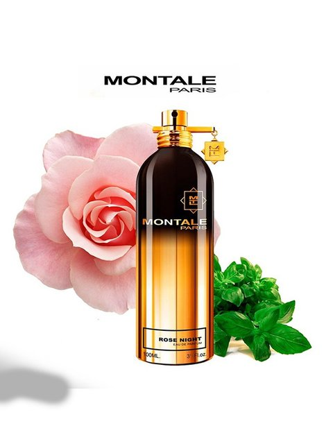 Парфумована вода Rose Night (2 мл) Montale 3354935