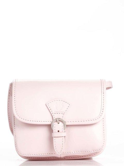 Сумка светло-розовая Firenze 3354542