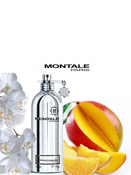 Парфюмированная вода Mango Manga (2 мл) Montale 3354936