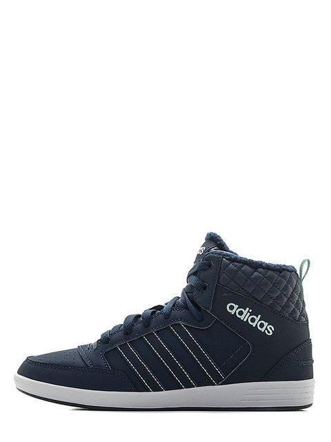 Кроссовки серые Adidas 2761786