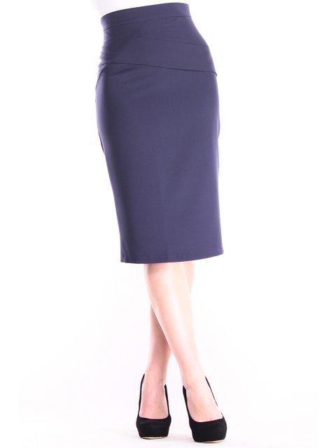 Спідниця темно-синя Dioni 2844976