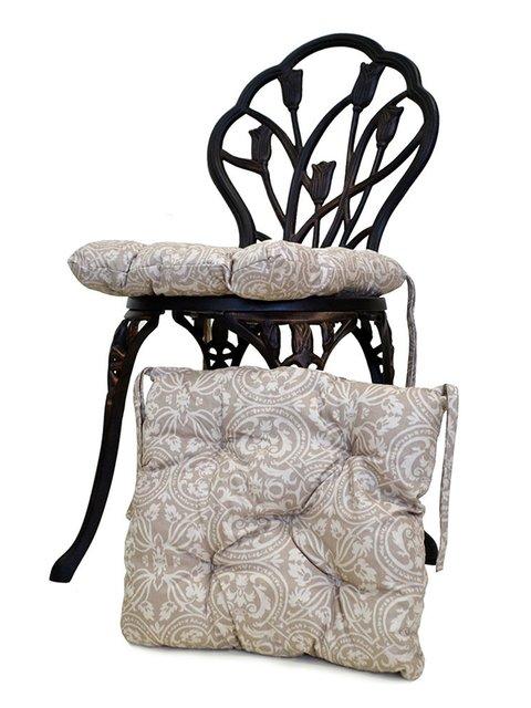 Подушка на стілець (40х40 см) Прованс 3368368