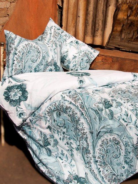 Комплект постельного белья двуспальный (евро) LOTUS 3377653