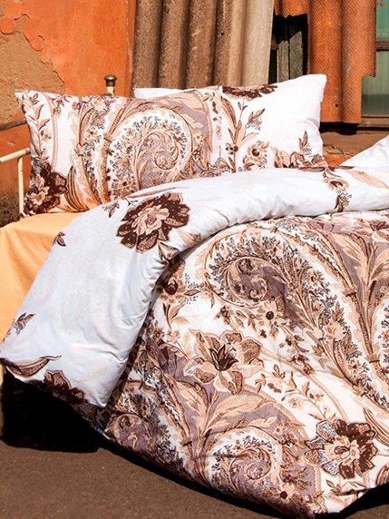 Комплект постільної білизни двоспальний (євро) LOTUS 3377654