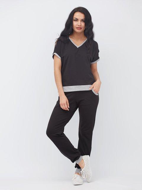 Костюм: брюки и футболка Alana 3381307