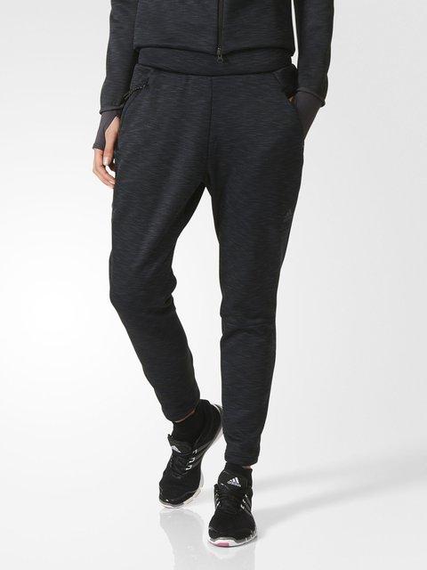 Брюки черные Adidas 2978095