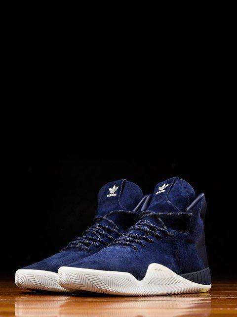 Кросівки сині Adidas 2978156