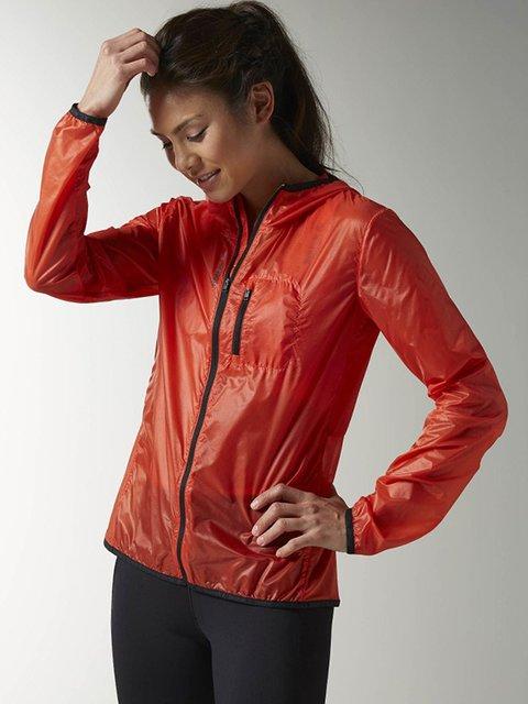 Куртка червона Reebok 3068682