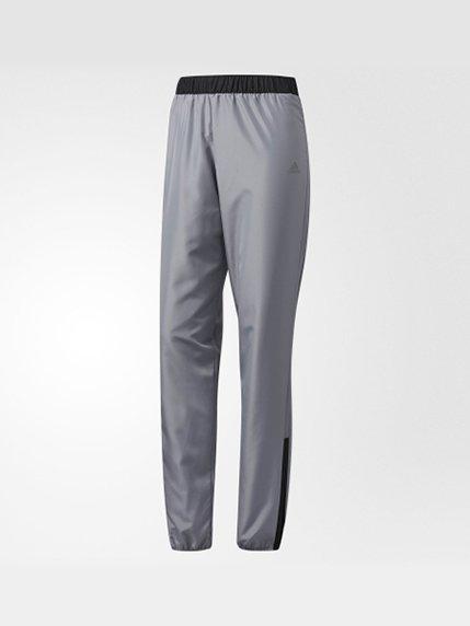 Брюки серые Adidas 3198221