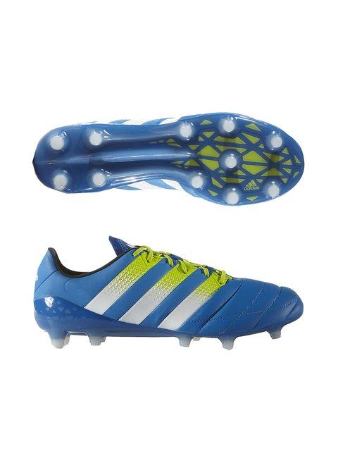 Бутсы синие Adidas 3330159