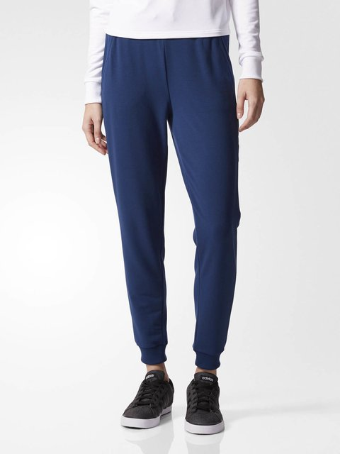 Брюки синие Adidas 2978001