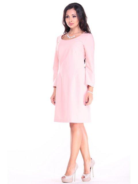 Сукня персикового кольору Maurini 2905249