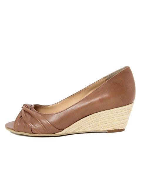 Туфли коричневые Gusto 3391245