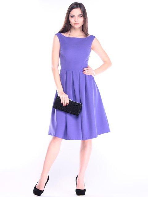 Платье сиреневое Laura Bettini 2962386