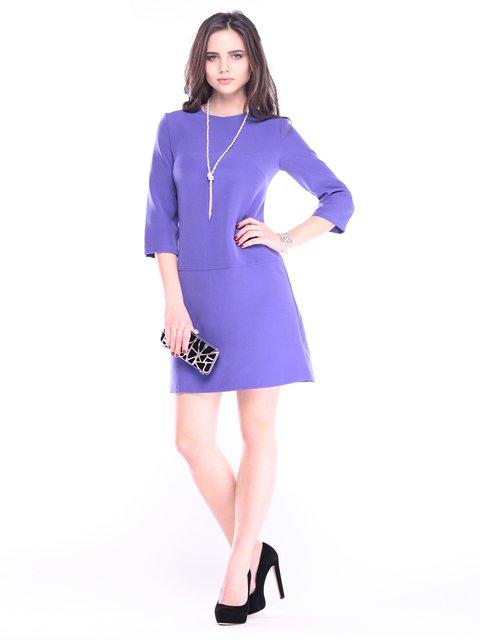 Сукня бузкова Rebecca Tatti 2996598
