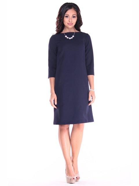 Платье темно-синее Maurini 2932732