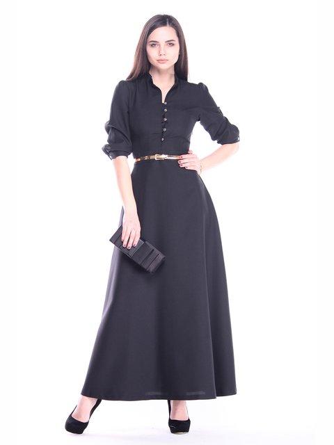 Сукня чорна Rebecca Tatti 3091291