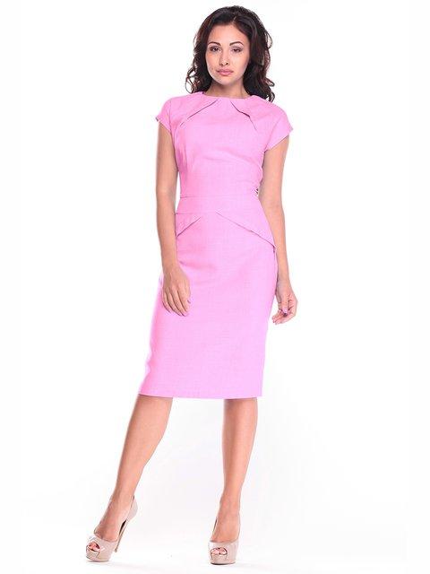 Сукня рожева Rebecca Tatti 3323528