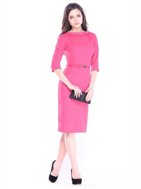Платье красное Maurini 3398203