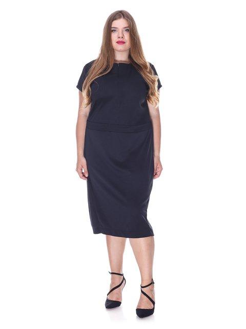 Сукня чорна Marc Vero Maxxi 3352798