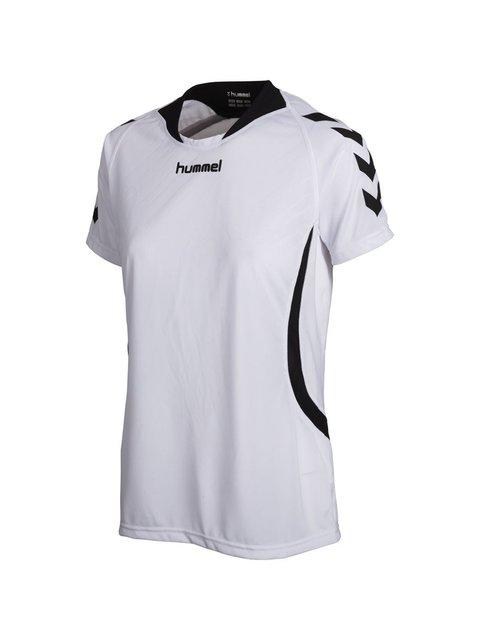 Футболка белая HummeL 3407244