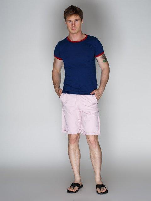 Шорти світло-рожеві Springfield 1259722