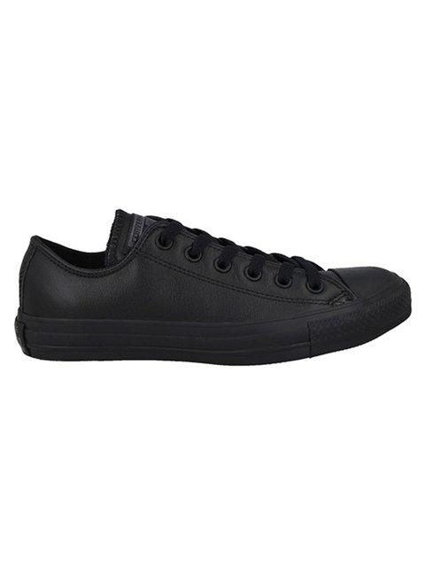Кеды черные Converse 3400811