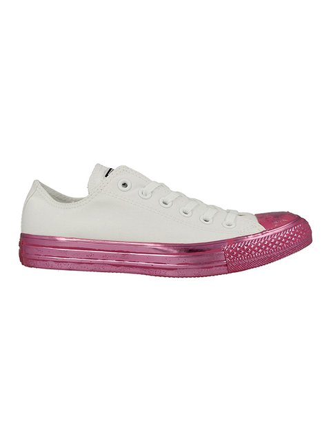 Кеди біло-рожеві Converse 3400878