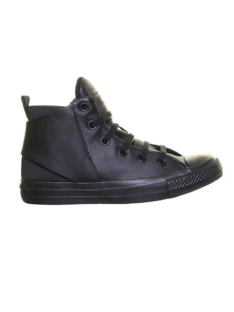 Кеды черные Converse 3400900