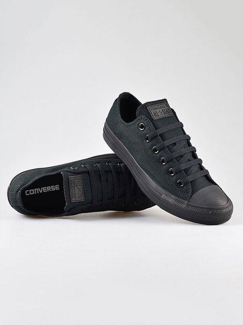 Кеды черные Converse 3400933