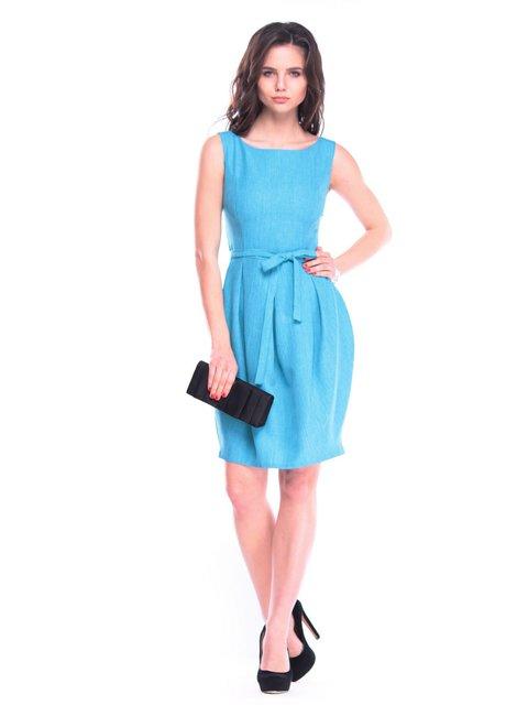 Сукня ментолового кольору Dioni 3323490