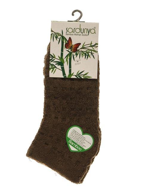 Носки оливкового цвета Sardunya 3405992