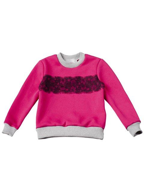 Джемпер малиновий Kids Couture 3419718