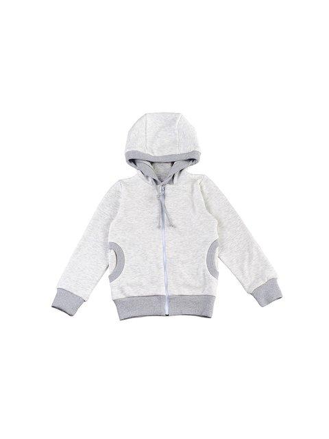 Кофта молочного кольору Kids Couture 3419699