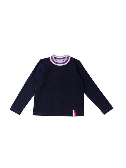 Джемпер темно-синій Kids Couture 3419731