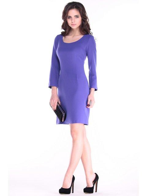 Платье сиреневого цвета Maurini 3148190