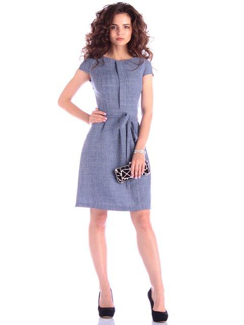 Сукня кольору джинс Dioni 3430258