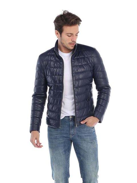 Куртка темно-синя Giorgio di Mare 3190537