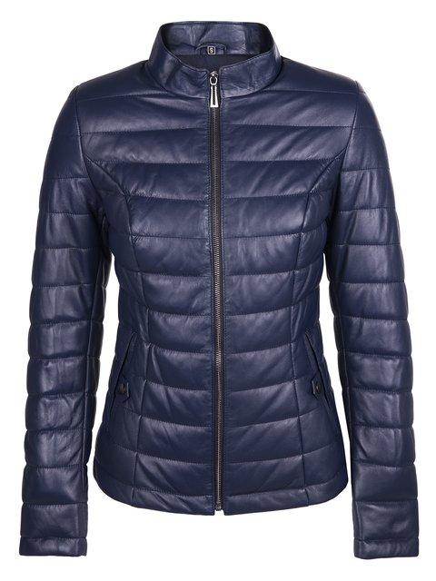 Куртка темно-синяя Giorgio di Mare 3190539