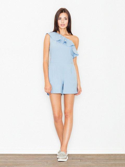 Комбинезон голубой FIGL 3440526